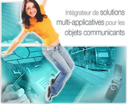 Contrôle d'accès,Restauration,Solutions multi-applicatives
